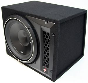 ROCKFORD FOSGATE PUNCH P3 SERIES SUBWOOFER P3-1X12 for Sale in Orlando, FL