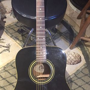 Gibson Epiphone Acoustic Guitar for Sale in Gainesville, GA