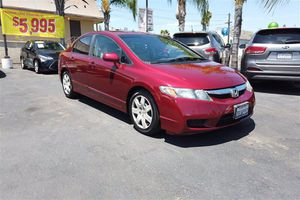 2010 Honda Civic Sdn for Sale in San Diego, CA
