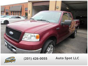 2006 Ford F-150 for Sale in Garfield, NJ