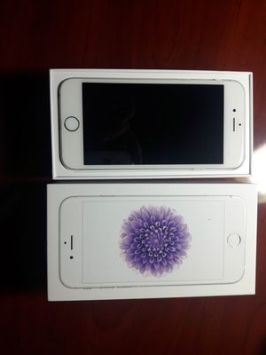 Iphone 6 - 16GB for Sale in Orlando, FL