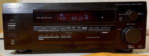Pioneer VSX D511 5.1 Channel 100 Watt Audio/Video Receiver for Sale in Scottsdale, AZ