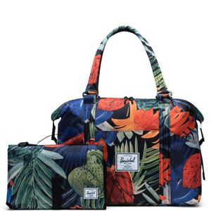 HERSCHEL SUPPLY CO. STRAND SPROUT TOTE BAG / DIAPER BAG - WATERCOLOUR for Sale in Parlier, CA