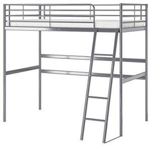 IKEA LOFT BED for Sale in Arlington, VA