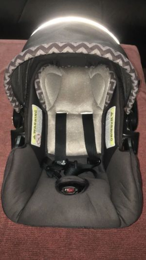 BabyTrend Snap N'Go Infant Car seat & Stroller for Sale in Riverside, CA