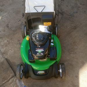 Lawn-Boy 21 in. Rear-Wheel Drive Gas Walk Behind Self Propelled Lawn Mower with Kohler Engine for Sale in Gardena, CA