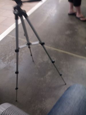 Tripod For Sale for Sale in Binghamton, NY