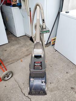 "Hoover C3820 11"" SteamVac Commercial Steam Spotter / Carpet Cleaner for Sale in Orlando,  FL"