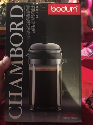 12 cup coffee maker for Sale in San Diego, CA
