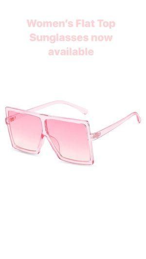 Women's Flat Top Sunglasses for Sale in San Ramon, CA
