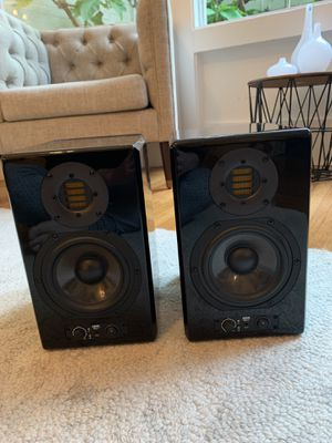 Adam Artist 5 speakers - 50% off! for Sale in San Francisco, CA