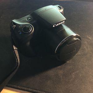 Canon 720p camera for Sale in San Diego, CA