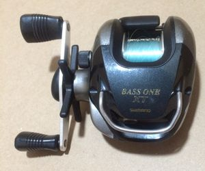 Shimano 'Bass One XT' Fishing Reel for Sale in Fairfield, CA