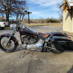 1990 harley davidson softail for Sale in Eagleville, TN