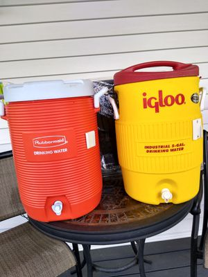 Coolers for Sale in Belle Vernon, PA