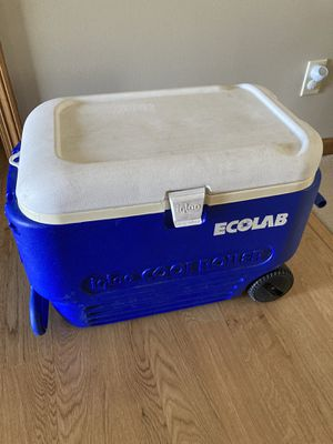 Igloo cooler for Sale in Normal, IL