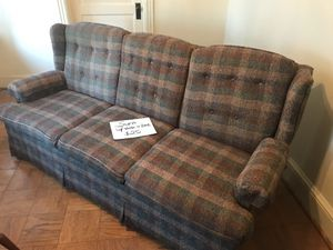 Sleeper sofa for Sale in Boonsboro, MD