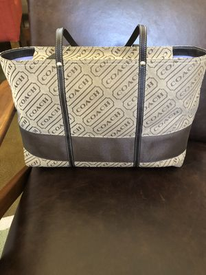 Coach Tote - Coach Purse for Sale in Austin, TX