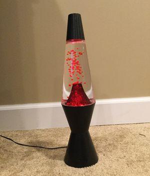 Lava Lamp for Sale in Plainfield, IL