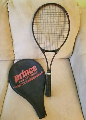 Prince Tennis Racket for Sale in Chicago, IL