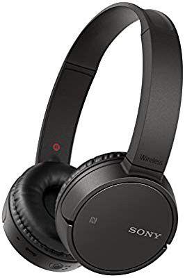 Sony WH-CH500 Wireless On-Ear Headphones, Bluetooth for Sale in Garfield, NJ