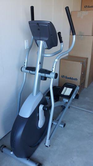 Eliptical Horizon EX-59 for Sale in Beaverton, OR