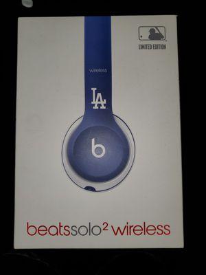 Beats solo2 wireless LA limited edition for Sale in Los Angeles, CA