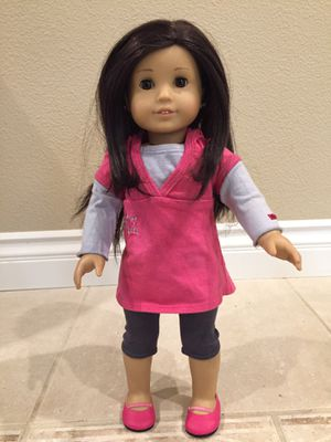 American Girl Truly Me #30 Doll Brown Hair/Brown Eyes, looks like Jess for Sale in Moapa, NV