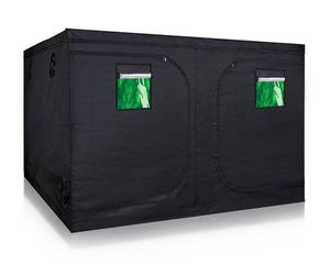 "ToPolite Grow Tent 120"" × 120"" × 80"" with window for Sale in Tempe, AZ"