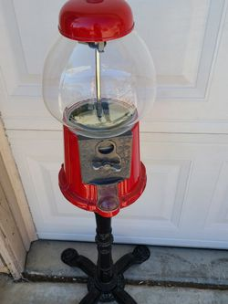 Candy Dispenser for Sale in Wildomar,  CA
