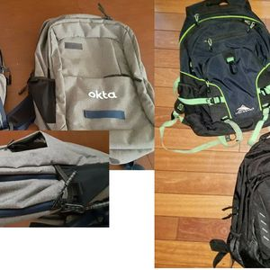 Brand new laptop backpack, High Sierra / Underarmour backpacks for Sale in San Jose, CA