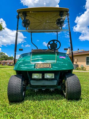 EZ-GO Electric Golf Cart for Sale in Lexington, SC
