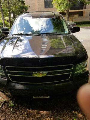 2009 Chevy Suburban for Sale in Falls Church, VA