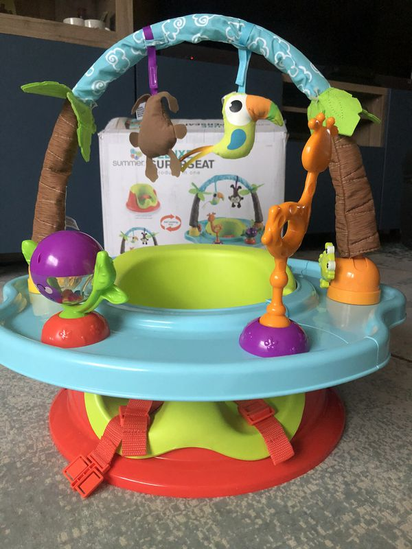 Deluxe superseat, seat, booster, support seat