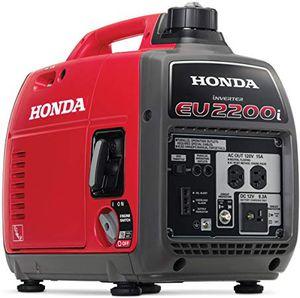 New Honda generator EU 2200i. for Sale in Boynton Beach, FL