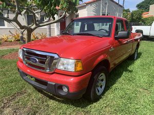2010 Ranger ext cab sport for Sale in Miami, FL