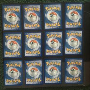 12 Mystery Pokémon! for Sale in Tonawanda, NY