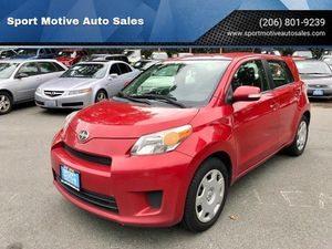 2008 Scion xD for Sale in Seattle, WA