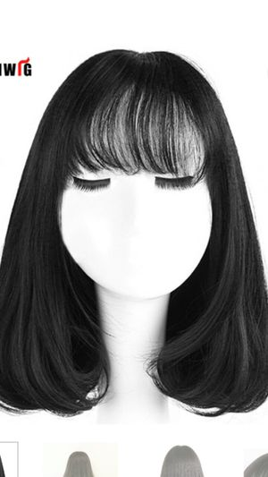BEAUTIFUL SYNTHETIC WIGS for Sale in Vancouver, WA