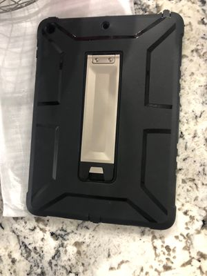 I pad case with pop up stand for Sale in Winter Haven, FL