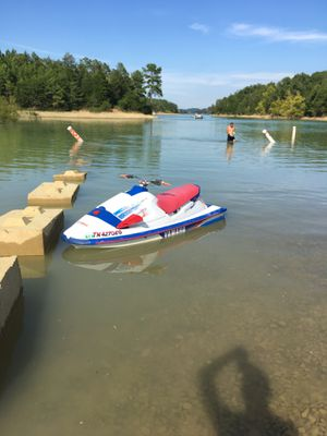 Two jet skis for Sale in Sevierville, TN