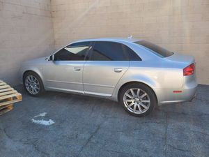 2008 Audi A4 2.0T for Sale in Irwindale, CA
