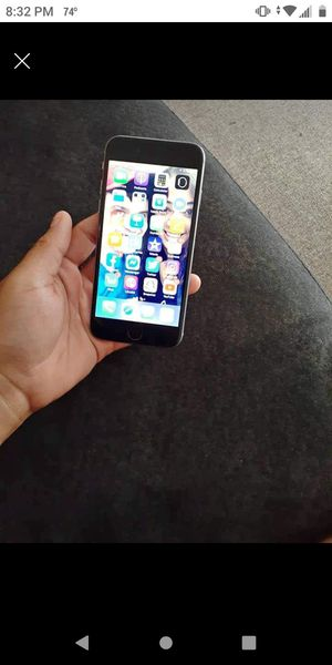 iPhone 6s for Sale in South Roxana, IL
