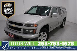 2012 Chevrolet Colorado for Sale in Tacoma, WA