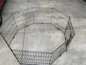 Dog Kennel for Sale in Corona, CA