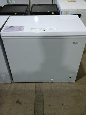 White floor freezer Affordable82 for Sale in Denver, CO