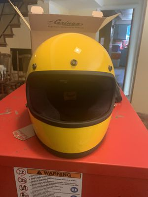 Biltwell Gringo Helmet for Sale in Edgemoor, DE