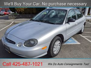 1999 Ford Taurus LX for Sale in Woodinville, WA