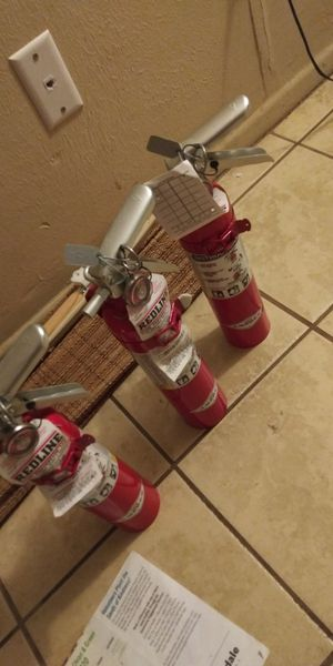 Fire extinguishers for Sale in Glendale, AZ