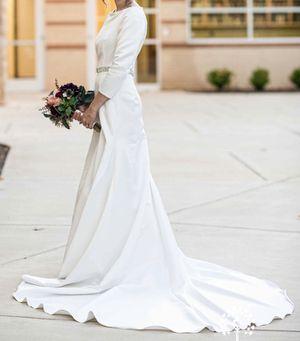 Wedding Dress for Sale in Alpharetta, GA